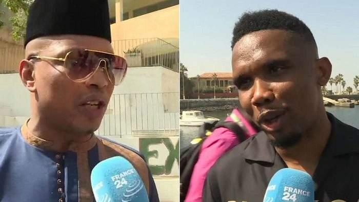 The Best 2019: El Hadji Diouf répond à Eto'o sur le choix de Mané et Salah