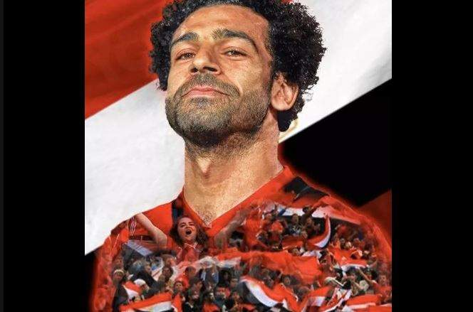 The Best Fifa : La colère de Salah qui a constaté que l'Egypte n'aurait pas voté pour lui