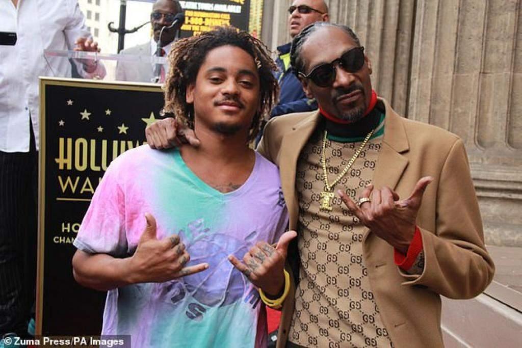 DERNIÈRE HEURE: Le petit-fils de Snoop Dogg est décédé