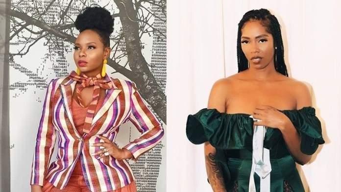 Yemi Alade révèle pourquoi elle ne fera jamais de collaboration avec Tiwa Savage