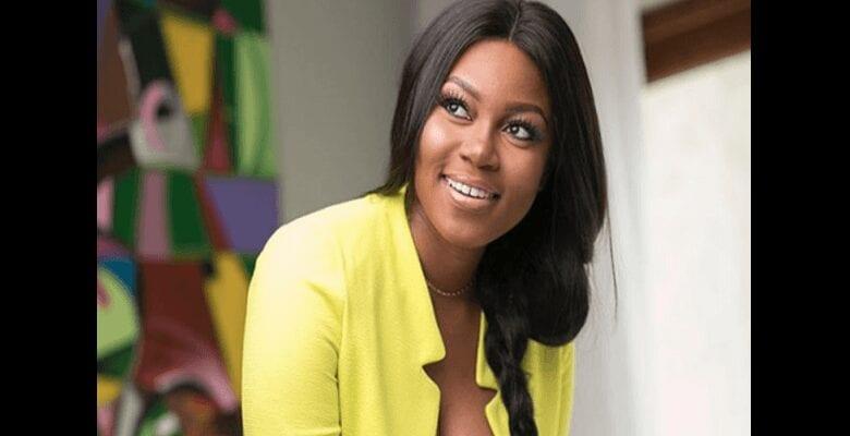 « J'ai perdu ma virginité en 2017 » dixit l'actrice Ghanéenne Yvonne Nelson