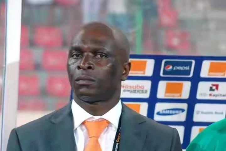 François Zahoui, Nouvel Entraineur De L'Équipe Nationale Centrafricaine