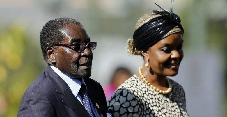 Zimbabwe : quel avenir pour Grâce Mugabe après l'inhumation de son mari
