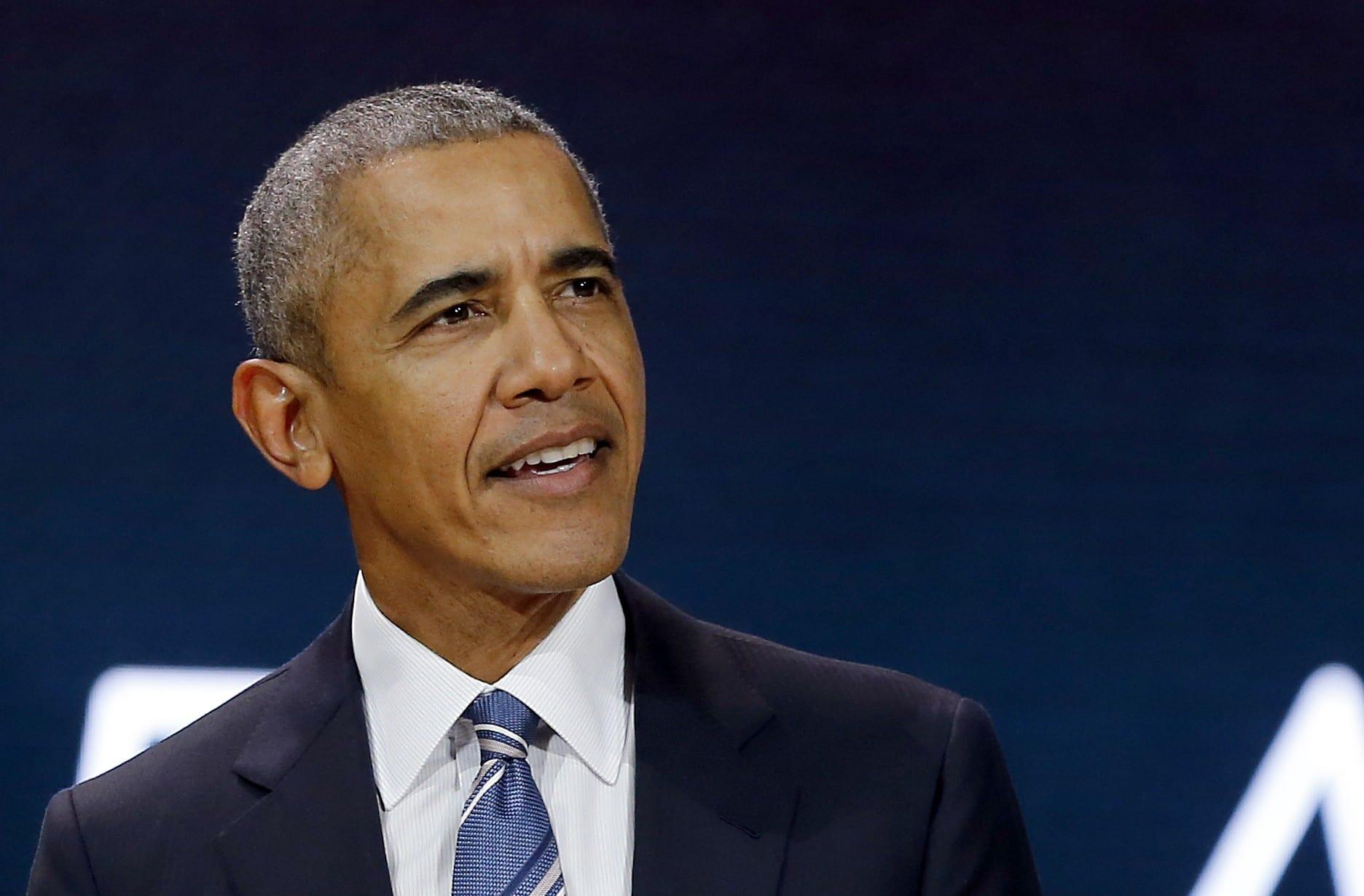 L'héritage de Barack Obama est remis en cause