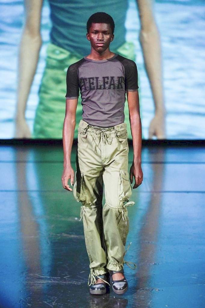 Telfar Clemens dévoile sa collection SS20 à la Fashion Week de Paris 2019