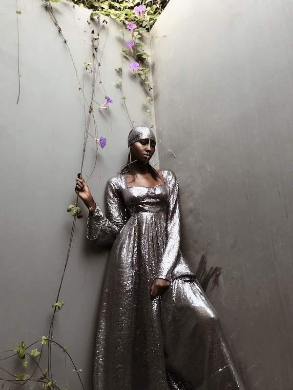 Cette marque de mode approuvée Beyoncé a a une nouvelle collection