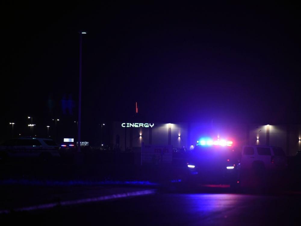 États-Unis : Une fusillade fait 5 morts au Texas