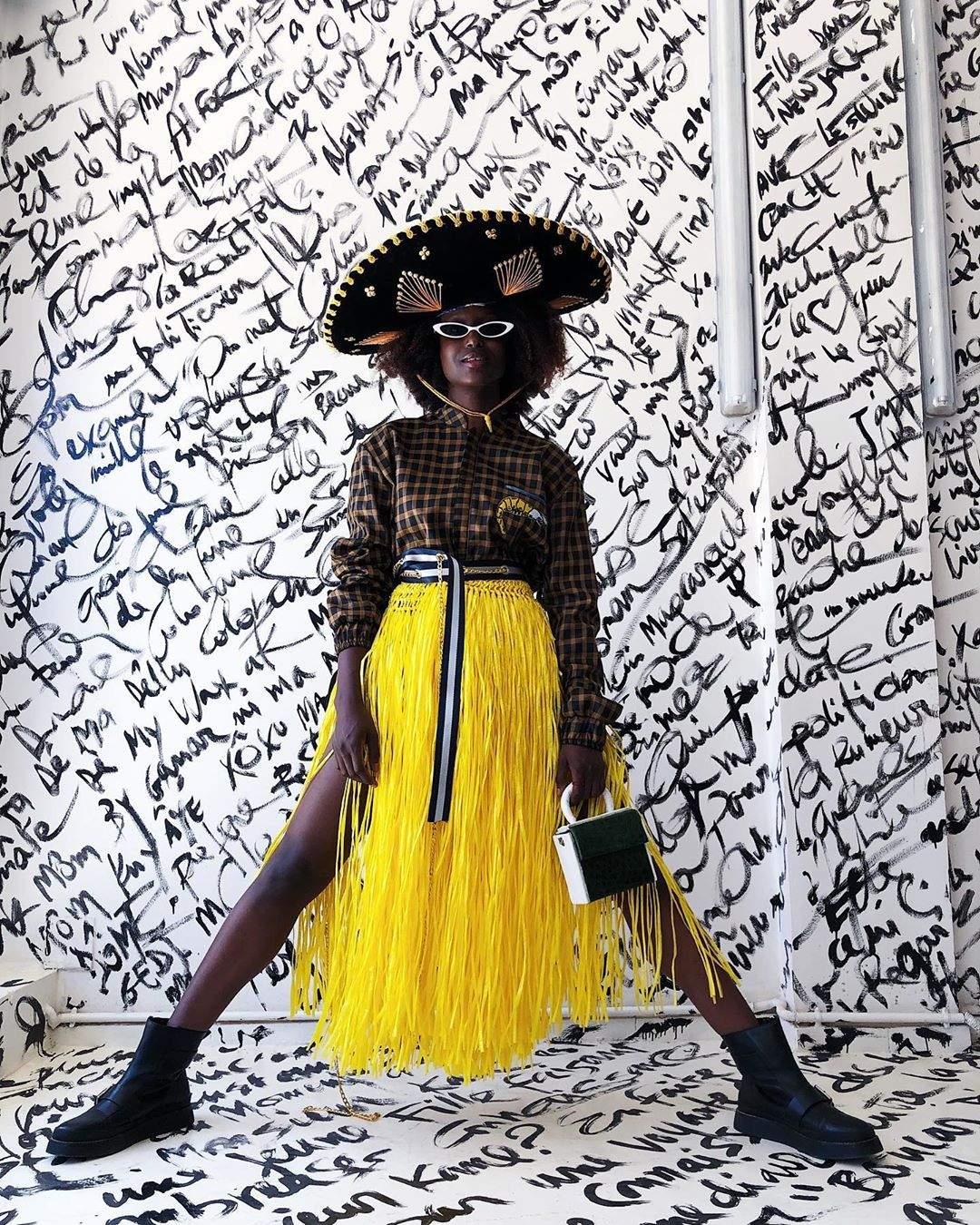 Selly Raby Kane est la marque de mode sénégalaise qui gagne en succés
