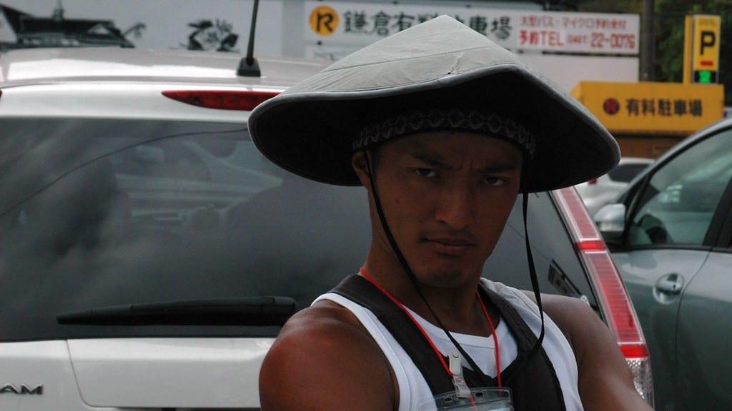 Un Japonais arrêté ivre au volant affirme que son corps produit de l'alcool à son insu
