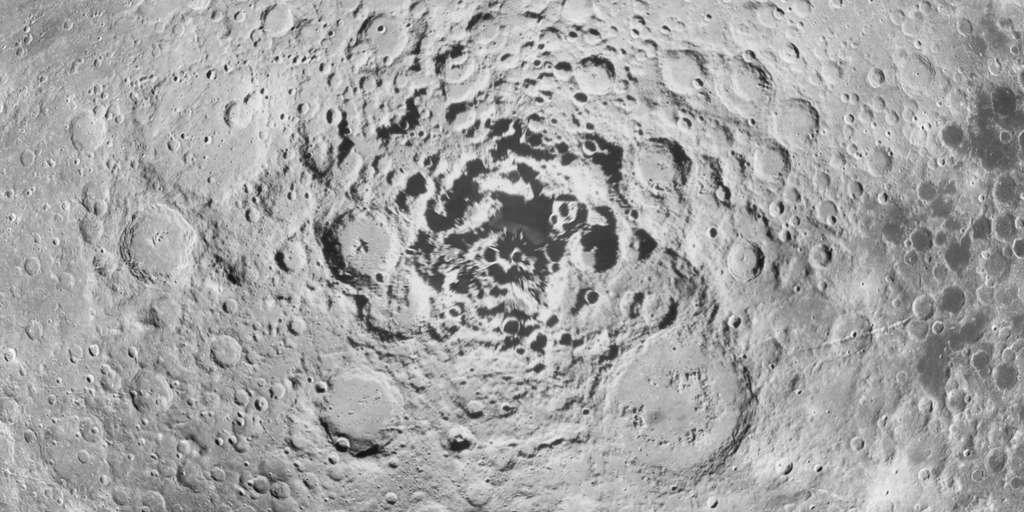 Sciences : L'inde se pose à son tour sur la Lune