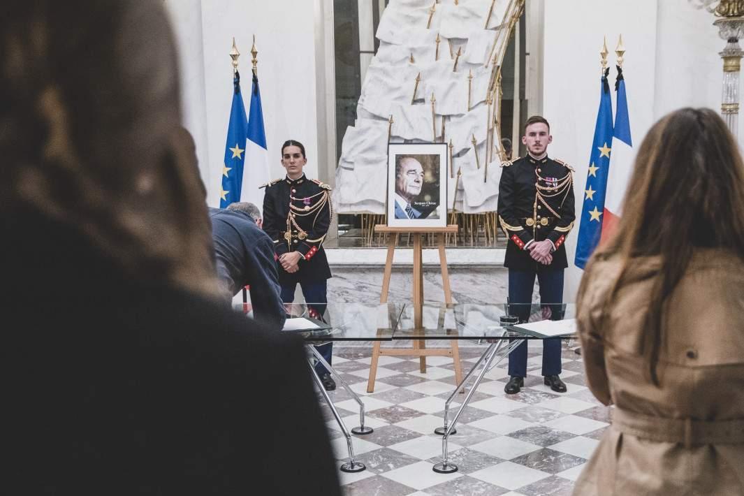 Jacques Chirac : la France prépare des hommages à son ex-président