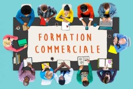 L'ecole pratique commerciaux forme des commerciaux pour une insertion garantie