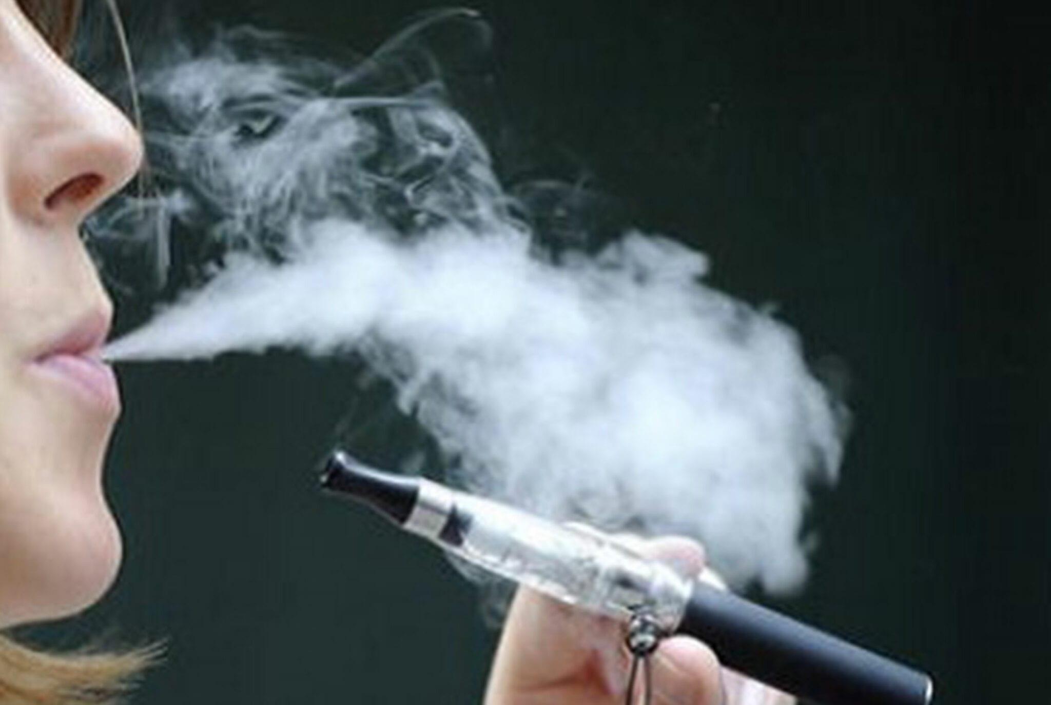 Santé : La cigarette électronique constitue-t-elle un danger ?