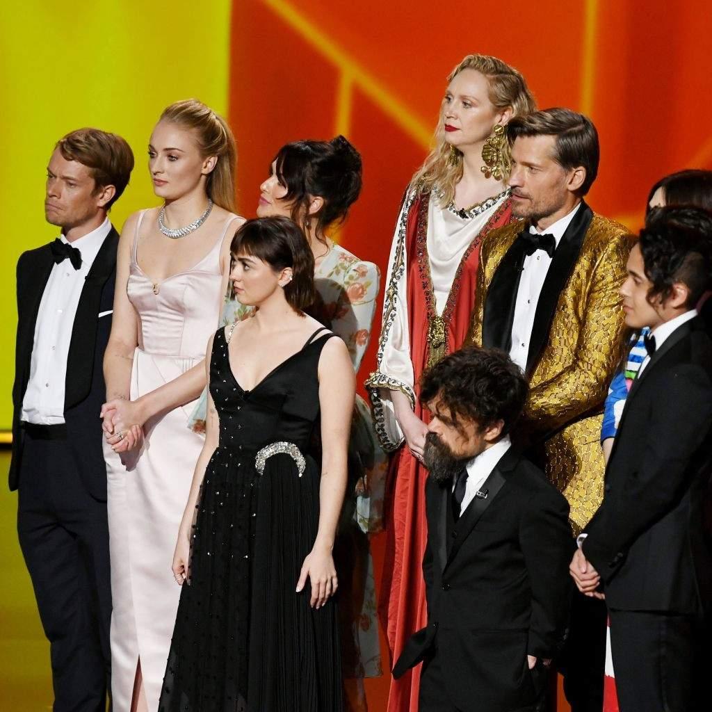 Voici les GAGNANTS des Emmy Awards 2019  «Game of Thrones», Jharrel Jerome, Billy Porter
