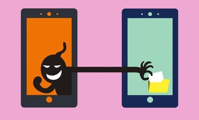 Google révèle un piratage des iphones depuis des années