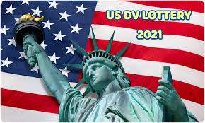 Green Card Lottery Requirements DV2021