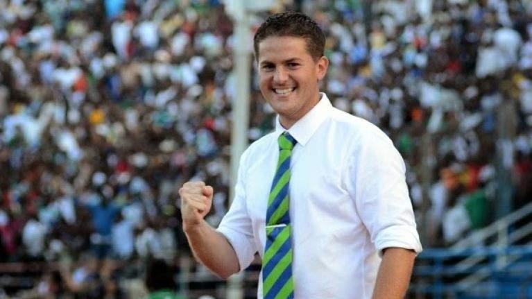 Football: Johnny McKinstry nommé nouvel entraîneur de l'Ouganda