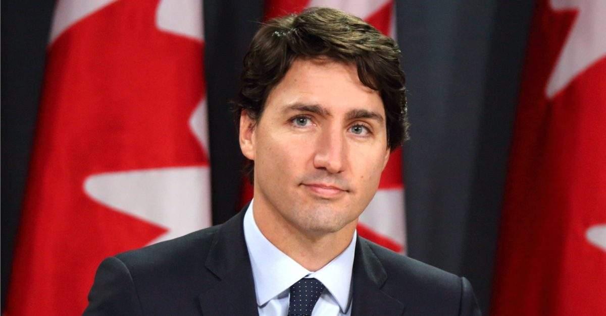 Canada : Justin Trudeau au cœur d'un scandale lié à un vieux cliché