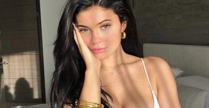 DERNIÈRE HEURE: Kylie Jenner hospitalisée dans un état très difficile.