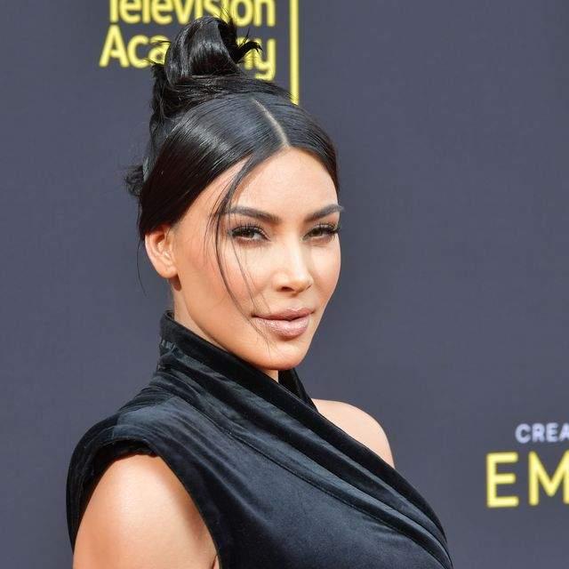 Kim Kardashian aurait participé à un clip du rappeur Tupac à 14 ans