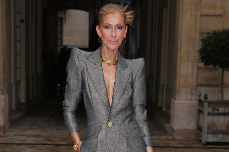 Céline Dion mène des actions caritatives envers les personnes atteintes du cancer