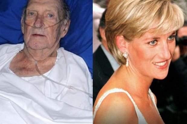 « J'ai tué la princesse DIANA sur l'ordre du Prince Philip » déclare un Agent du MI5 sur son lit de mort