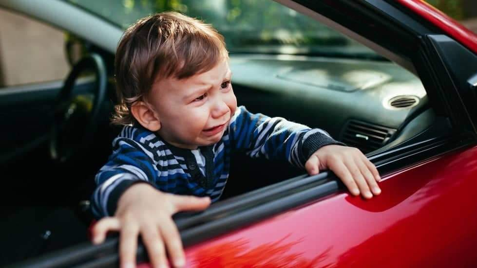 Un enfant de 2 ans tue sa mère par mégarde en Biélorussie