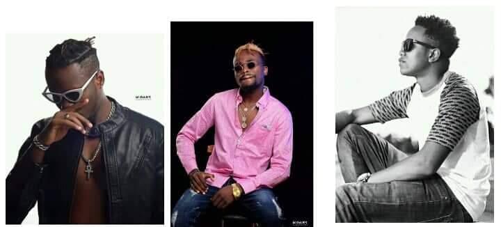 Top 5 des artistes Togolais dont la carrière se résume à un seul tube