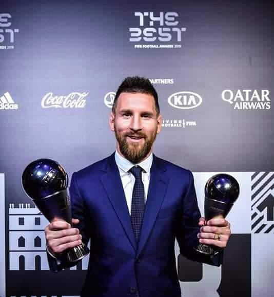 The Best 2019: Messi mérite t-il son trophée ?