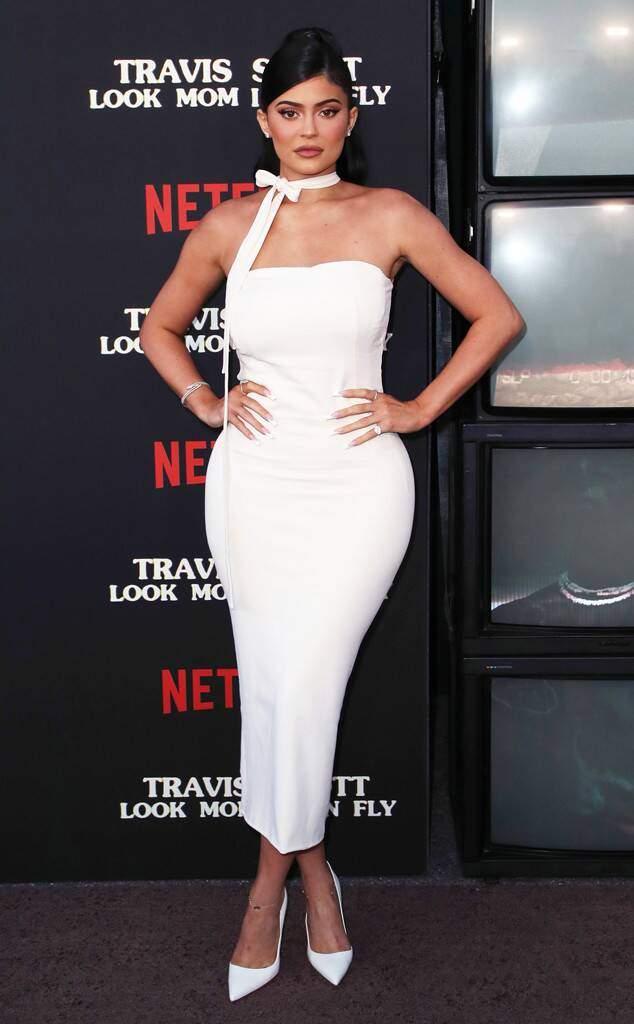 Kylie Jenner aurait dépensé à ce jour 30000 euros(environ 20Millions FCFA) en chirurgie esthétique