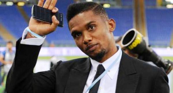 Fin de carrière pour la légende camerounaise Samuel Eto'o ?