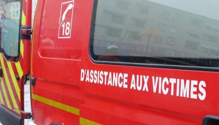 France : un homme tue sa femme et deux autres membres de sa belle-famille