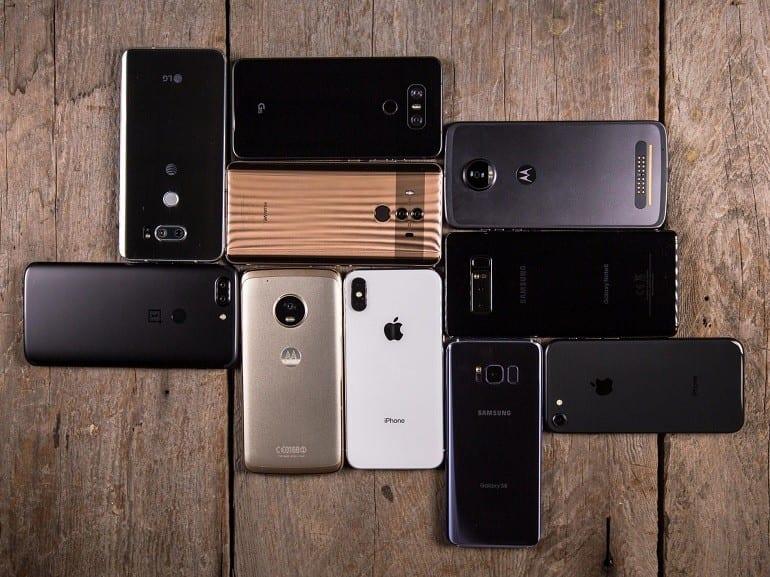 Geek: Quels sont les smartphones les plus attendus de la rentrée?