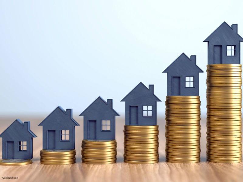 France : La taxe d'habitation supprimée en 2022
