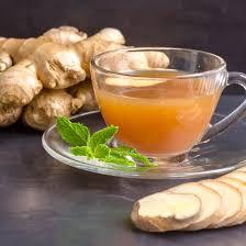7 raisons pour lesquelles vous devriez boire du thé au gingembre. Comment faire le thé au gingembre