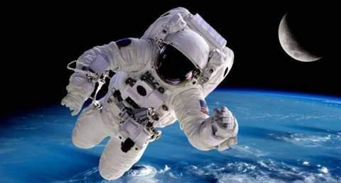 L'Inde s'apprête à envoyer des hommes dans l'espace d'ici 2021