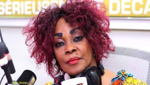 «Je suis jeune » disait Tina Glamour, femme de 55 ans