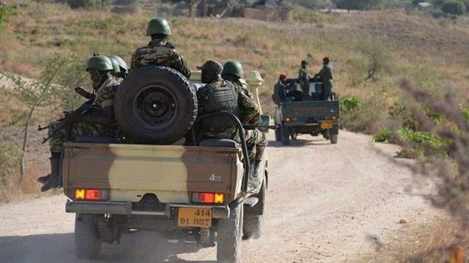 Un colonel de l'armée camerounaise se fait arnaquer 300 millions