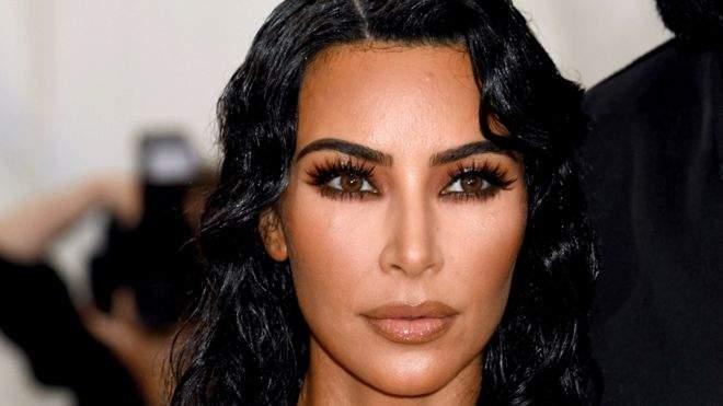 Kim Kardashian célèbre ses 39 ans