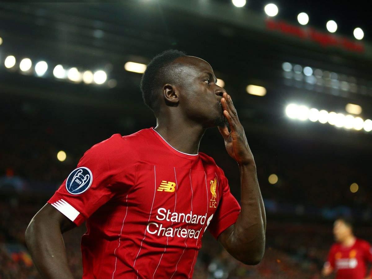 Liverpool: Sadio Mané pourrait prendre une importante décision