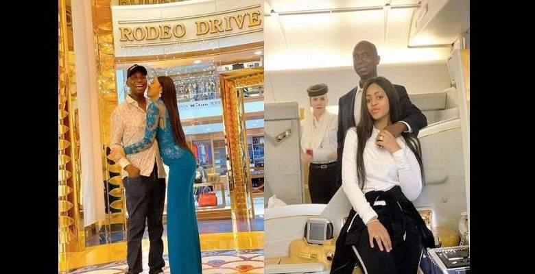 20e anniversaire de Regina Daniels : le beau message de son mari Ned Nwoko