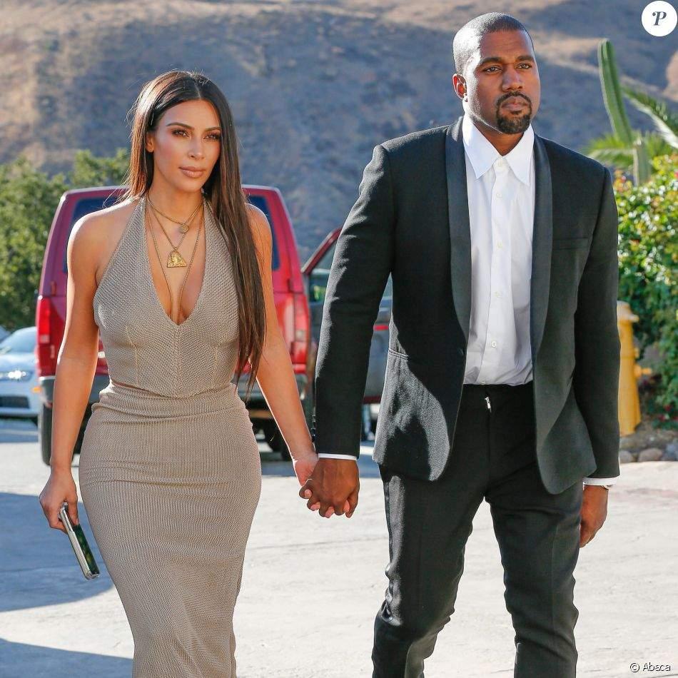 L'incroyable cadeau de Kanye West pour l'anniversaire de Kim Kardashian