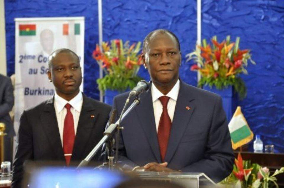 Côte d'Ivoire /RHDP : le plan de déstabilisation préparé par Guillaume Soro est dévoilé