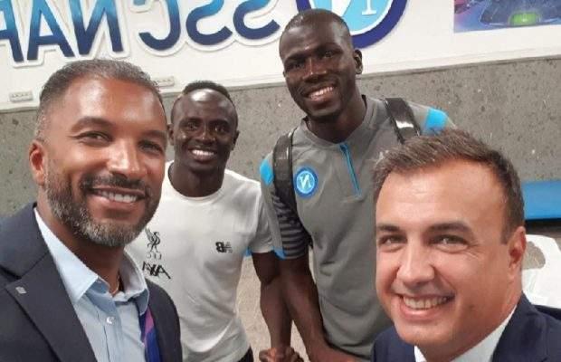 Pour Habib Bèye, l'humilité de Sadio Mané en est de trop