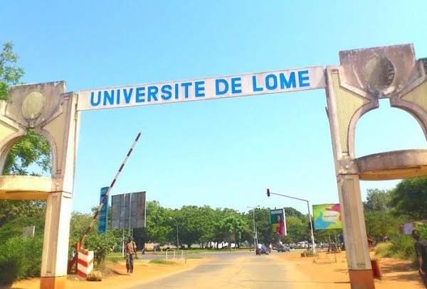 Université de Lomé: la rentrée est finalement reportée