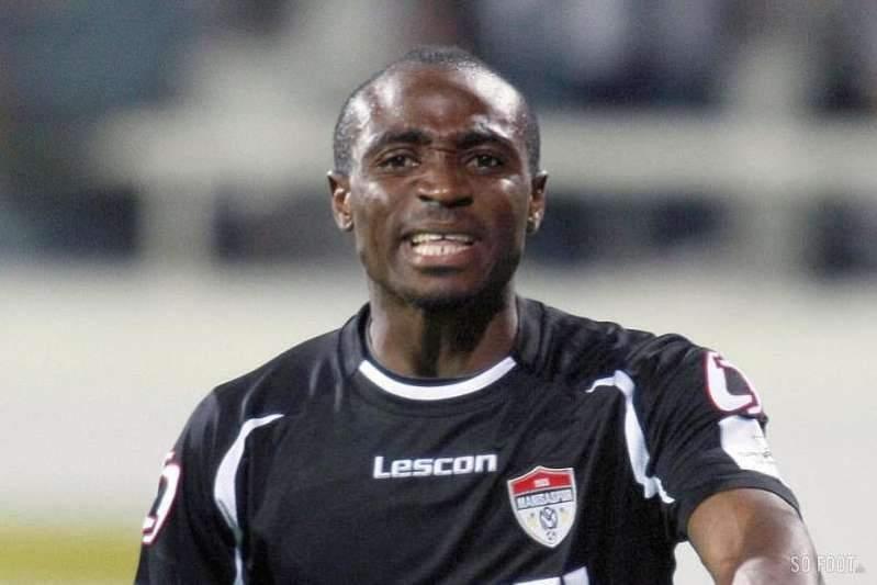Football : Le joueur nigérian Isaac Promise est décédé