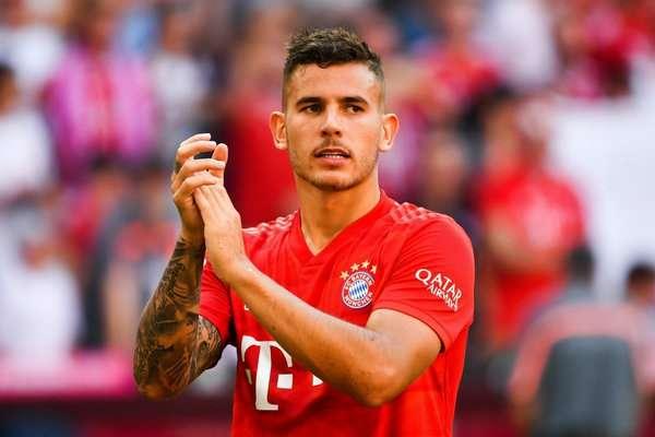 Football : Lucas Hernandez au cœur d'un bras de fer entre le Bayern et l'équipe de France
