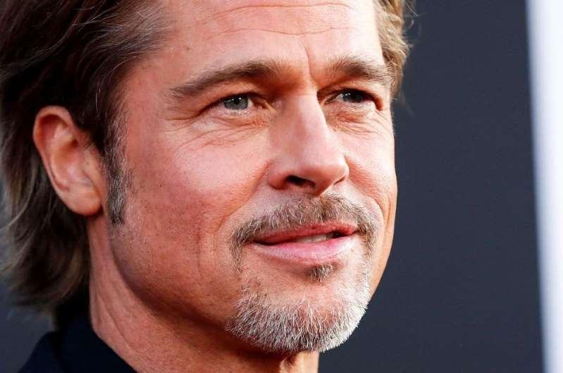 Cinéma : Brad Pitt veut jouer dans la série « Peaky Blinders »