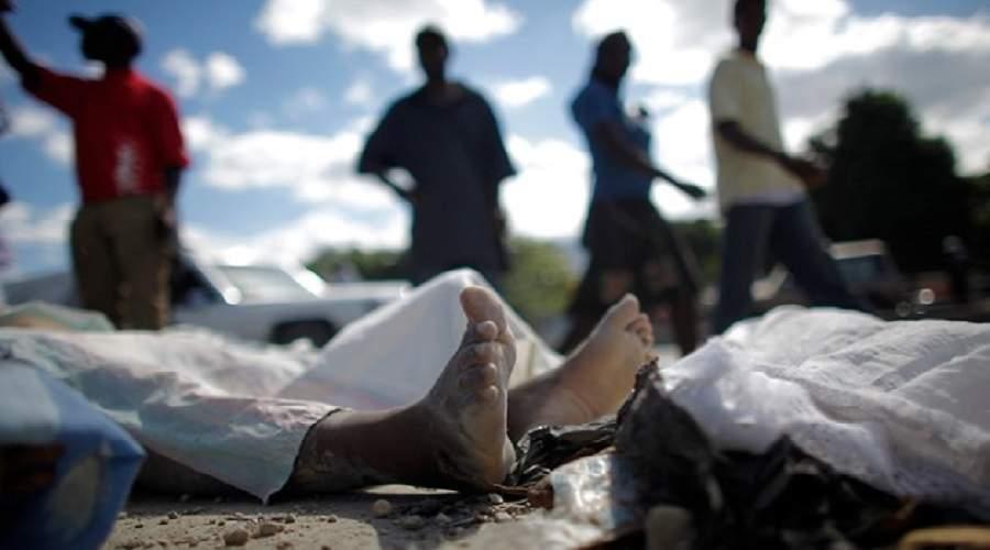 Afrique du Sud: trois xénophobes trouve la morts après avoir tenté de tuer un homme d'affaires nigérian