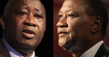 Voici ce que fait Alassane Ouattara pour maintenir Laurent Gbagbo à la CPI